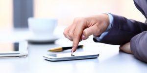 Kakšna je stopnja digitalizacije v slovenskih podjetjih?