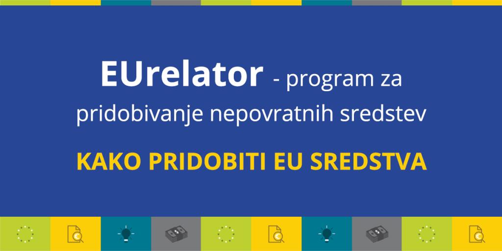 Podjetniške ekipe, ki so bile izbrane v mentorski program EUrelator (Vir: Pixabay)