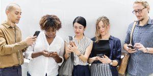 Spoznajte pravila komuniciranja preko kratkih sporočil