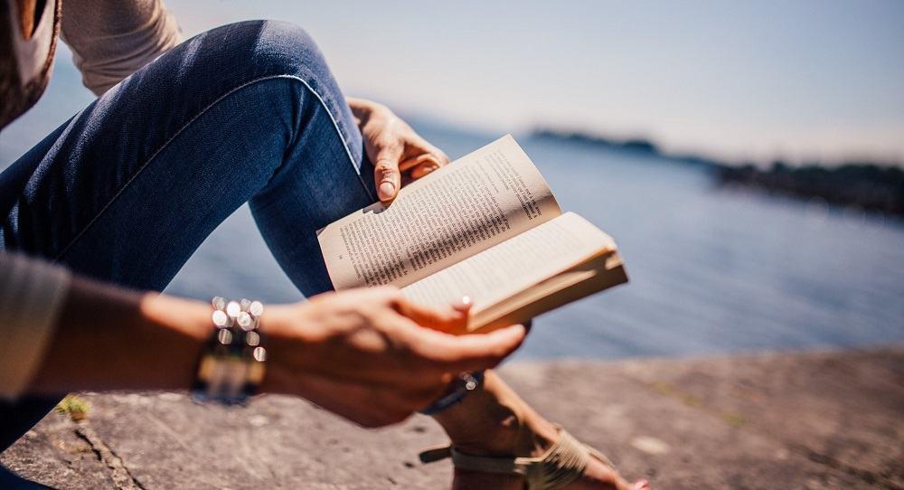 Z branjem do uporabnega znanja (Vir: Pixabay)