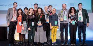Slovenskemu projektu HeritageLab prestižna evropska nagrada