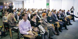 Konferenca o evropskem podpornem sistemu start-upov in inovacij