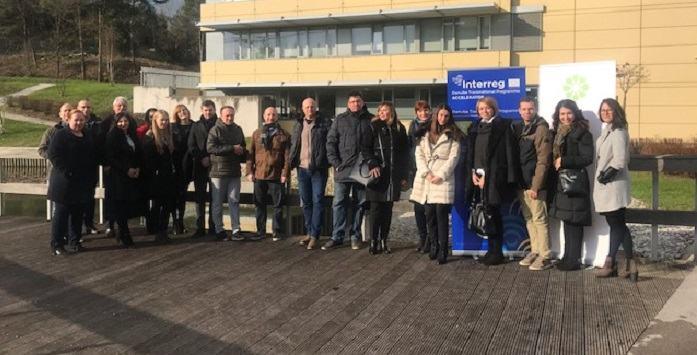 Program EUrealtor bo udeležencem pomagal pri uspešnejših prijavah na razpise za evropska sredstva (Vir: Tehnološki park Ljubljana)