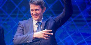 Igor Verstovšek je prejel naziv Mladi manager 2018