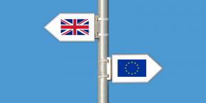 Brexit: trn v peti evropskega podjetništva
