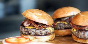 McDonald's nesrečni poraženec v bitki za znamko Big Mac