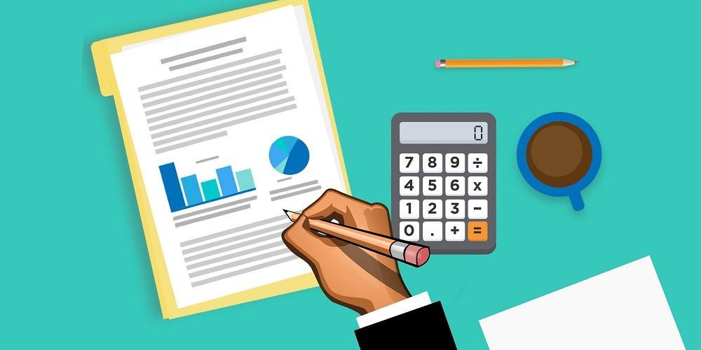 Navodila za oddajo davčnega obračuna za normirance