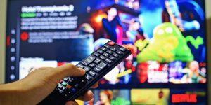 Uspešnica Netflixa sprožilec 28 milijonske tožbe
