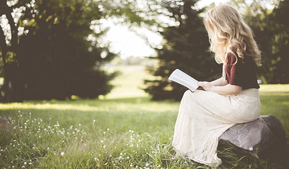 Zakonitosti branja na spletu se razlikujejo od branja besedil v klasični obliki (Vir: Pixabay)