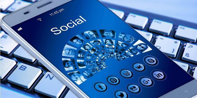 Gradnja blagovne znamke na družbenih omrežjih pravila igre