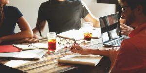 Kako lahko podjetnik izstavi e-račun?