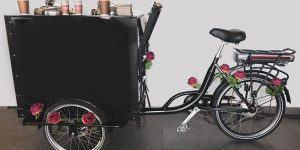 Promo Bike – kolesa, ki poskrbijo za edinstveno promocijo