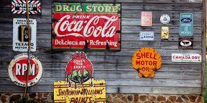 Kršitev in pravno varstvo blagovne znamke