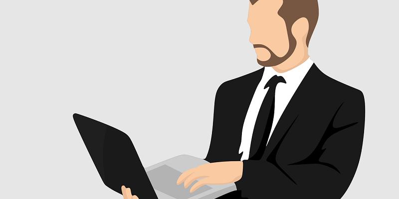 Kako naj podjetnik uporabi portal eDavki za obračun prispevkov? (Vir: Pixabay)