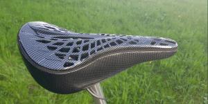 Sweet saddle – sedež za kolo z možnostjo toplotne regulacije