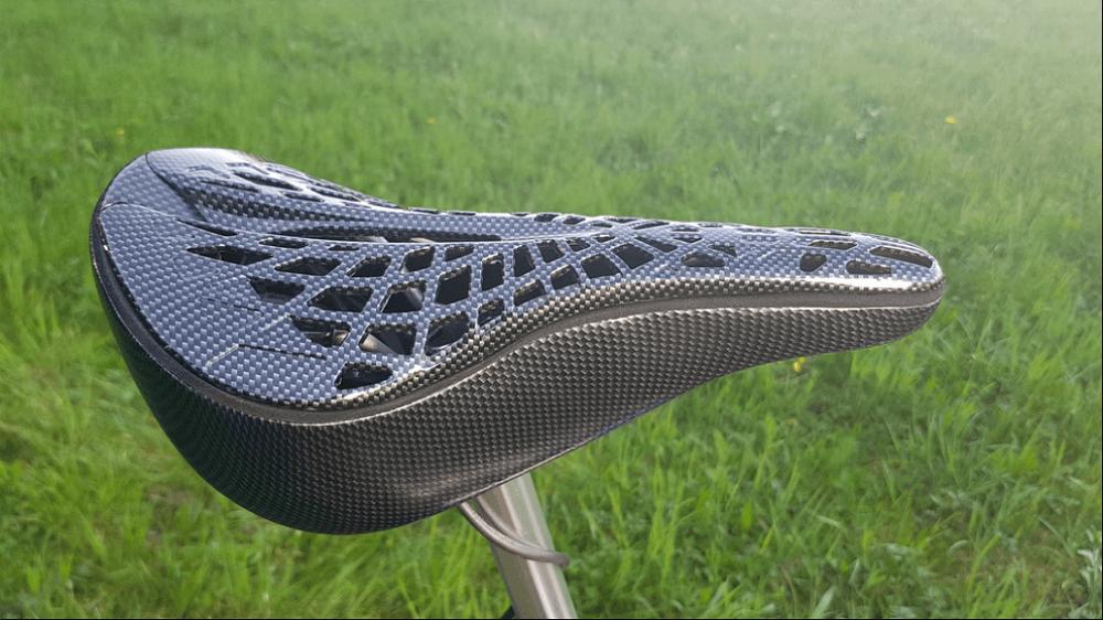 Slovenski projekt Sweet saddle (Vir: Kickstarter)