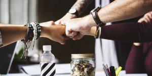 Lastnosti najuspešnejših podjetniških ekip