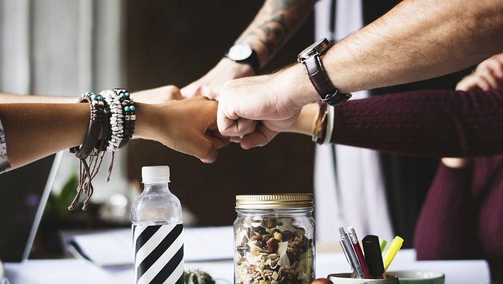 Lastnosti uspešnih ekip (Vir: Pixabay)