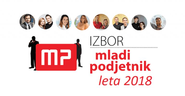 MP leta 2018