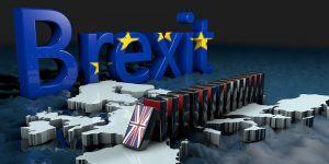 Imetniki mednarodnih znamk: kaj pričakovati v primeru brexita brez dogovora?