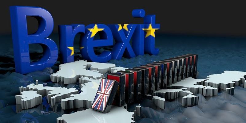 brexit in mednarodne znamke
