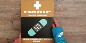 Slovenski projekt na Kickstarterju: FIXRIP