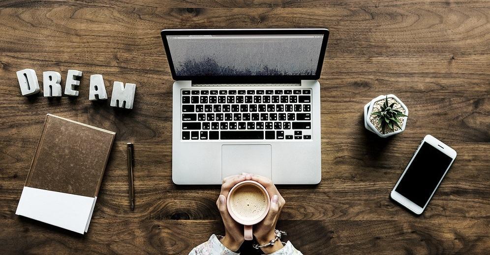 naj hobi postane vaš posel (Vir: Pixabay)