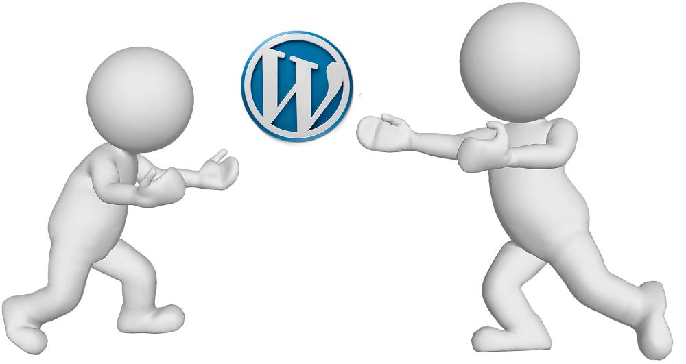 Prednosti in slabosti uporabe Wordpressa (Vir: Pixabay)