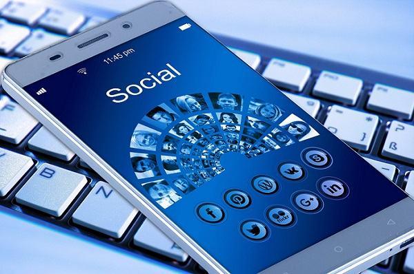 Družbeni Mediji