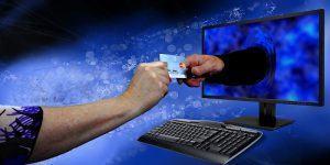 Večina izgub osebnih podatkov se zgodi majhnim e-trgovinam