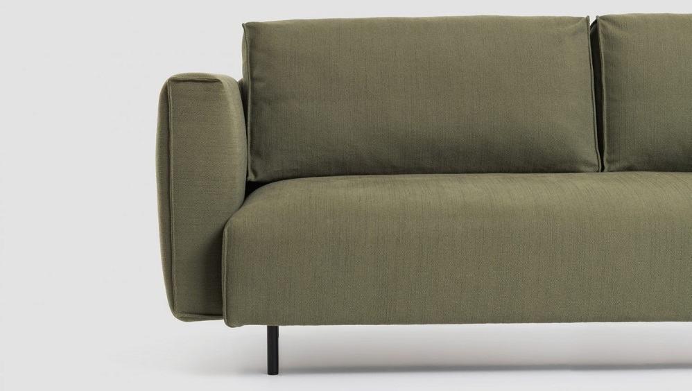 Sedežna garnitura Oto (Vir: KAUCH)