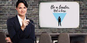 Štiri moči uspešnega voditelja