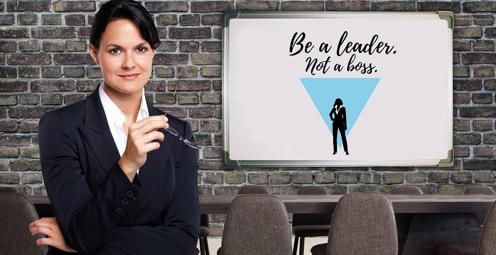 Sposobnosti, ki bi jih morali razvijati voditelji (Vir: Pixabay)