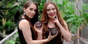5 slovenskih podjetnic zasnovalo nov izdelek za nego las