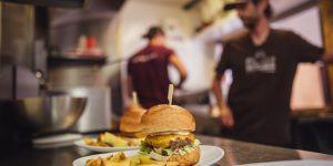 Projekt Burger – 12. najboljši burger v Evropi