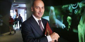 Naziv Slovenski podjetnik 2019 pripada Marjanu Batagelju