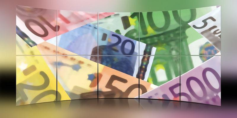 Predfinanciranje projektov z odobrenimi evropskimi sredstvi (Vir: Pixabay)