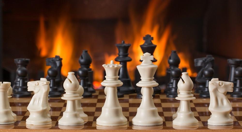 Tako v šahu kot v podjetništvu je pomembna vsaka poteza (Vir: Pixabay)