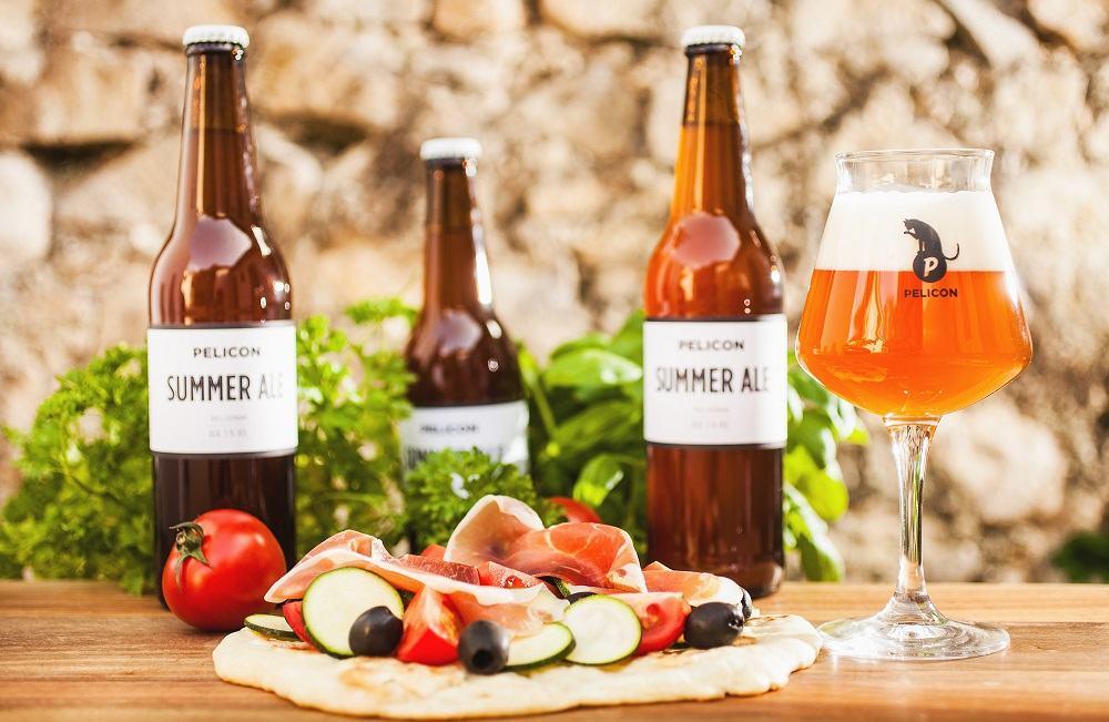 Pivo Summer Ale (Foto: Miha Bratina)