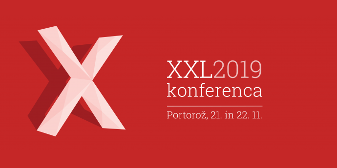 XXL konferenca 2019
