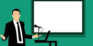 Kako pripraviti govor, ki si ga bodo ljudje zapomnili?
