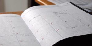 Računovodja poskrbi za knjiženje poslovnih dogodkov