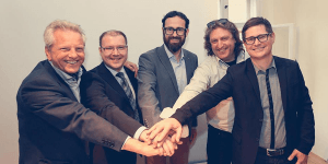 Iz prve roke: poslovni angeli kot investitorji in delovanje kluba Poslovni angeli Slovenije