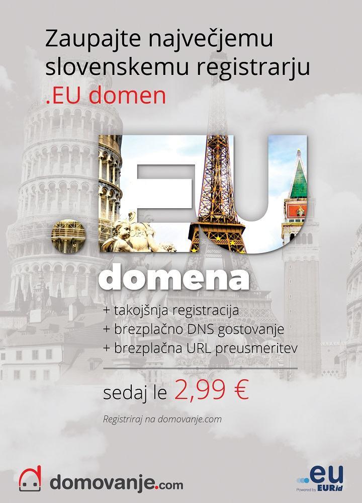 EU domena (Vir: domovanje.com)