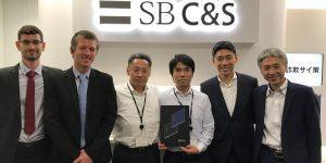 Slovensko podjetje sklenilo sodelovanje z japonskima multinacionalkama