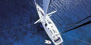 Slovenski projekt na Kickstarterju: Sailing 'oli'oli