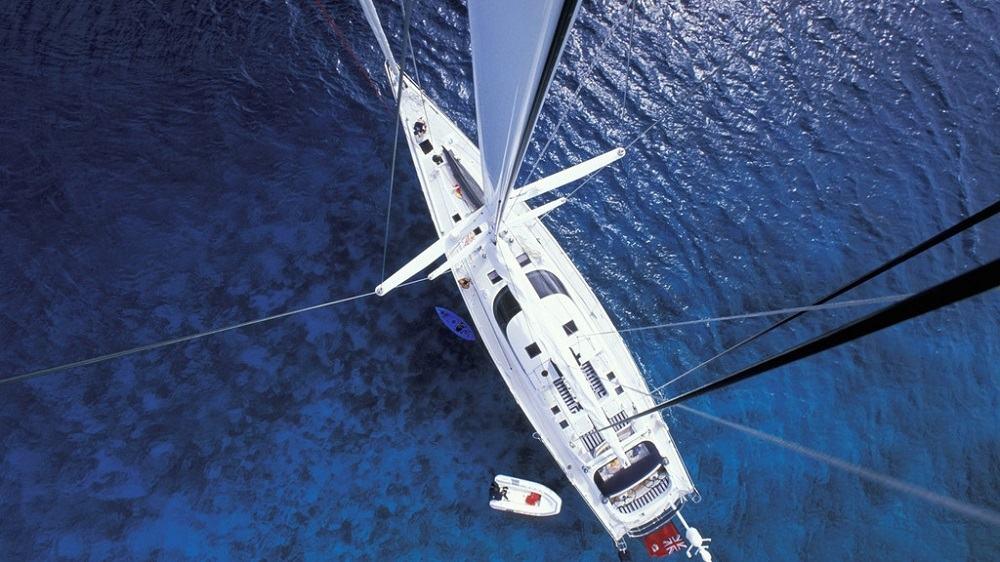 Slovenski projekt na Kickstarterju Sailing 'oli'oli (Vir: Kickstarter)