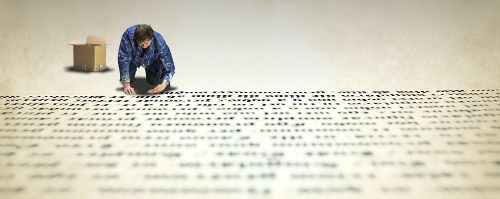 tiskalnik in papir