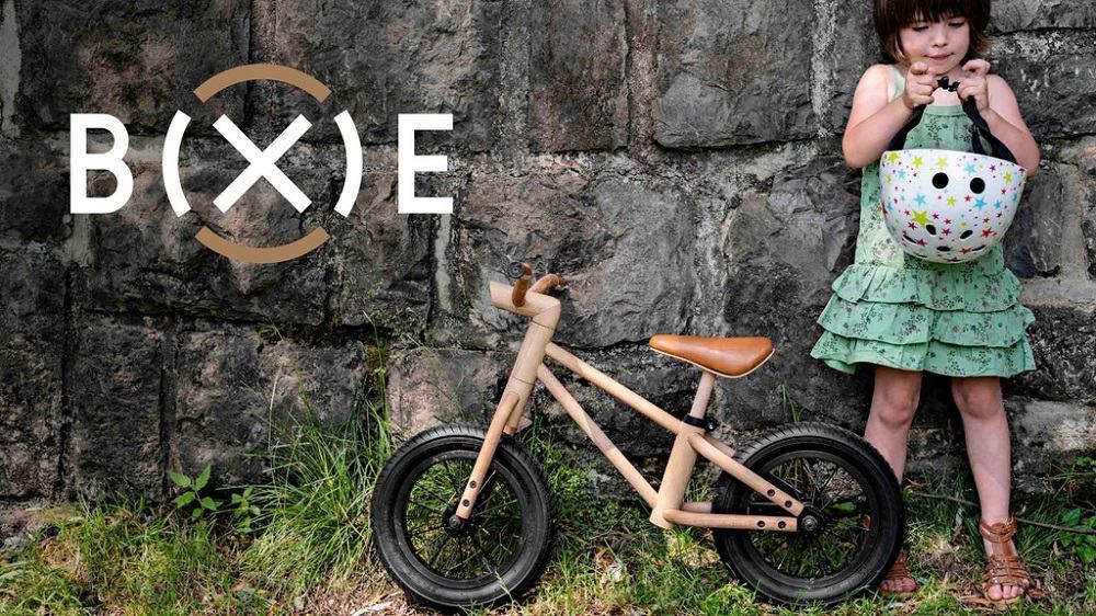 Slovenski projekt na Kickstarterju: Bixie (Vir: Kickstarter)