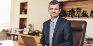 Manager leta 2019 je Tomaž Berločnik, predsednik uprave Petrola